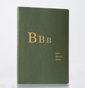 BESS brandbook